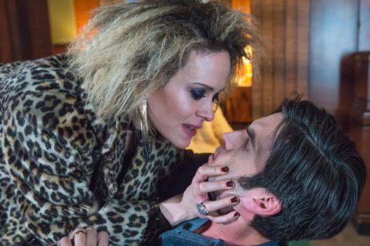 American Horror Story - Season 5 - Hotel