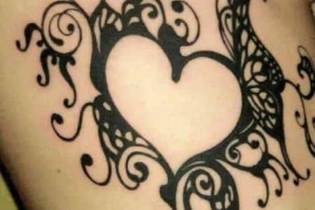 heart tattoos designs 20