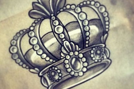 crown tattoo designs 12 1