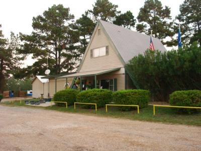 Tall Pines RV Park