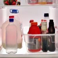 Simple Tip to Keep Your Refrigerator Clean