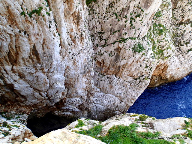 Things to do in Sardinia, Neptune's grotto
