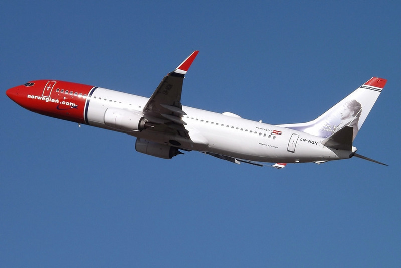 Norwegian air complaints review
