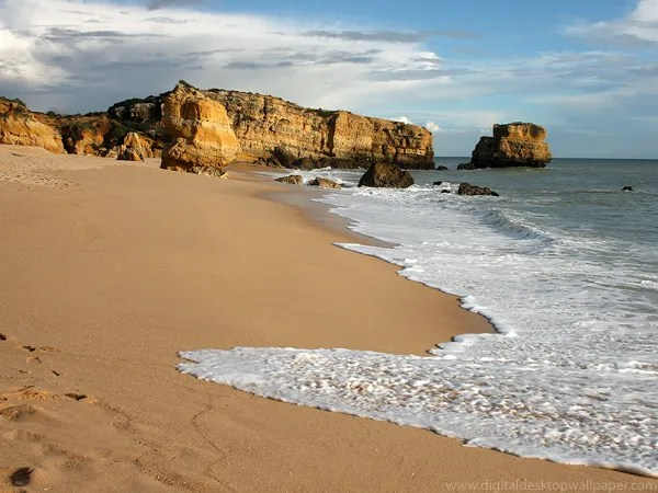 The top Portugal beaches