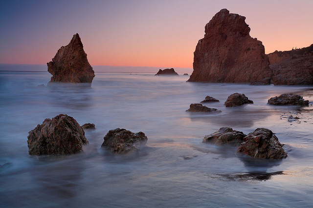 7 California Beaches To Discover