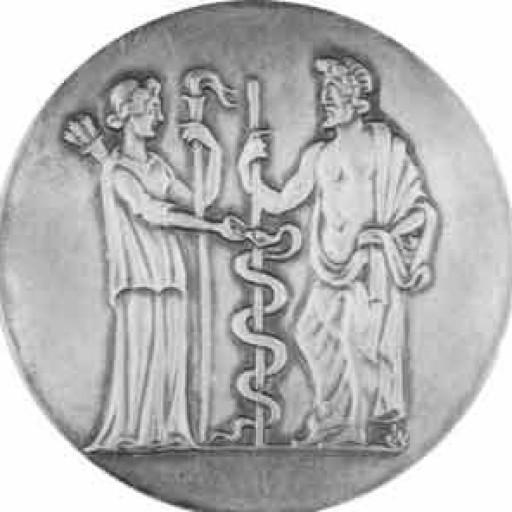 Γενικός Χειρουργός Θωμάς Γουλόπουλος Logo