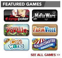 Spiele von Zynga