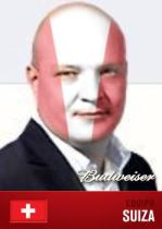 """Budweiser """"Pinta tu Cara"""" Profilbild"""