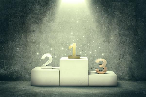 Klare Richtlinien, wie Gewinner ermittelt werden, sind wichtig! (Quelle: shutterstock.com)