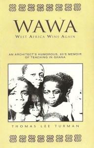 WAWA, Cover