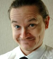 Thomas Lindqvist