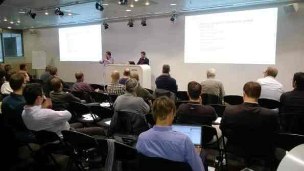 Microsoft Switzerland TechNet Events