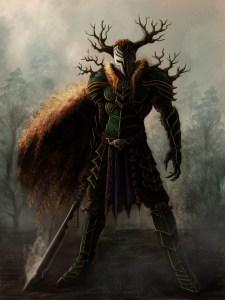 Tree Knight