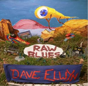 Raw Blues edited, mixed and mastered at Thompsound Music