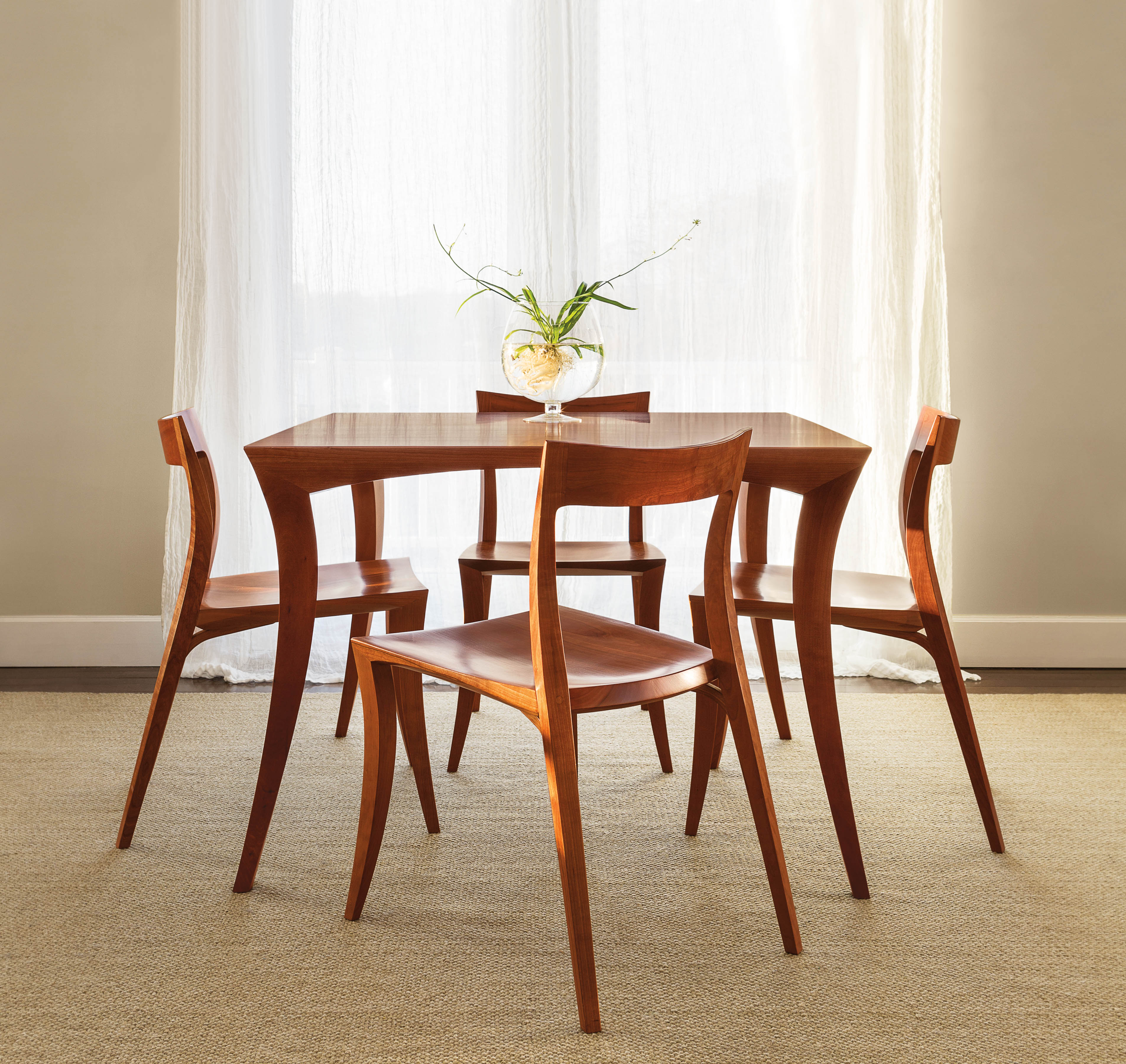 Outstanding Rockport Chair Rockport Chair Minimalist Wood Chair Moser Wooden Chairs Sale Philippines Wooden Chairs houzz-03 Wooden Dining Chairs