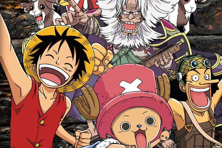 Where to Watch One Piece Anime Episodes Online for Free Popular anime series  One Piece