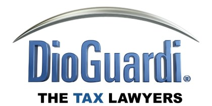 DioGuardi:  Tax Law