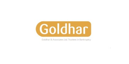 Goldhar:  Corporate Branding