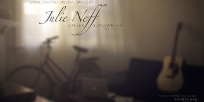 Julie Neff, New Single Teaser Video