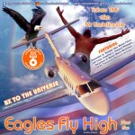#MusicMonday – Tabou TMF aka Mr. Undefineable – Eagles Fly High (Part 1)
