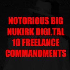 freelancecommandments
