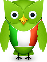 Duolingo Italian Kids plan Italy Adventure #SingleMomGlobetrotter