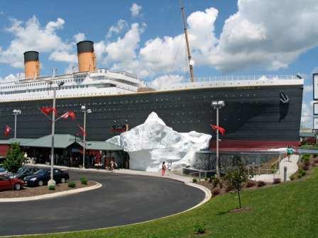 titanic-museum-branson
