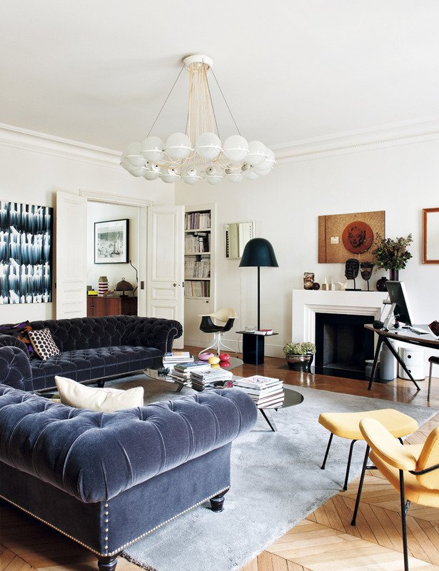 Playful & Sophisticated in Paris | Thou Swell http://thouswell.co/