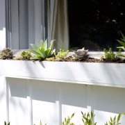 THE BEST PLANTS FOR A LOW MAINTENANCE WINDOW BOX | Thou Swell http://thouswell.co/the-best-plants-for-a-carefree-window-box/