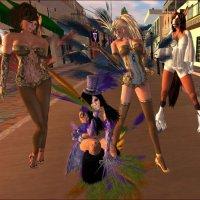 A Devious Mardi Gras w/ Chanimations