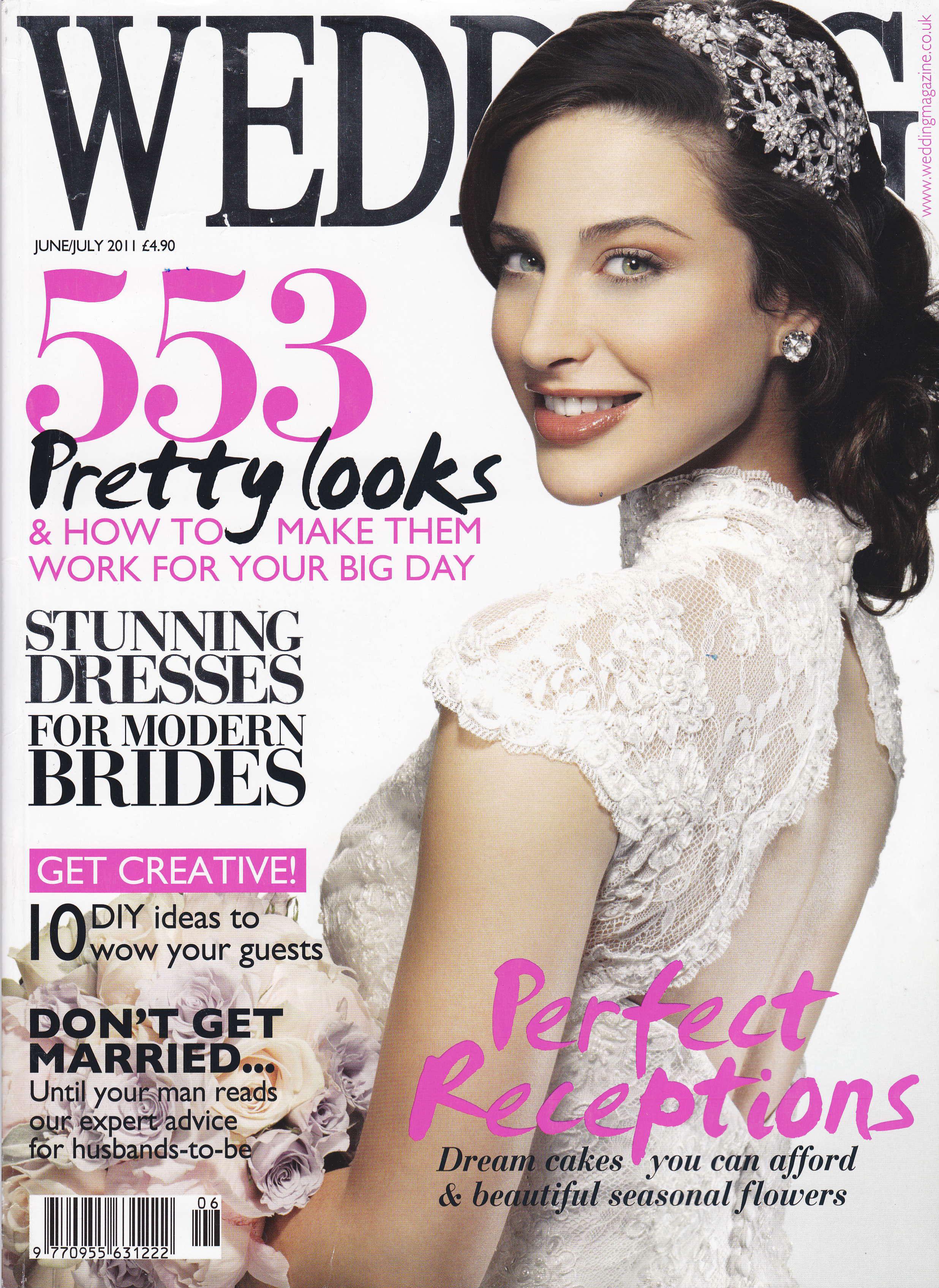 buzz wedding magazines Style