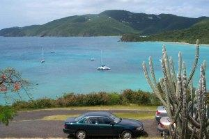 Brewers Bay Beach St Thomas