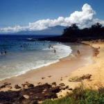 Makena Beach, Little Makena Beach, Maui, HI