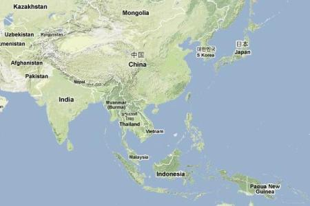 Map tropic cancer tropic of cancer indian states lceu2zmycqwyfsq5 map of asia 964c76ddcd410b137836a84bdc2619bd gumiabroncs Gallery