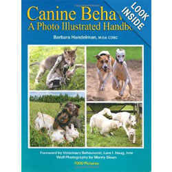 Canine-Behavior--A-Photo-Illustrated-Handbook