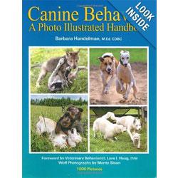 Canine-Behavior--A-Photo-Illustrated-Handbook