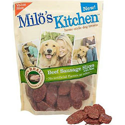 Milo's-Kitchen-Beef-Sausage-Slices-with-Rice-Dog-Treats