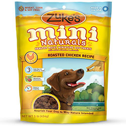 Zuke's-Mini-Naturals-Roasted-Chicken-Dog-Treats