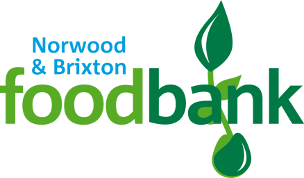Norwood & Brixton Foodbank Logo