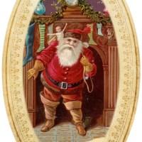 25 Days of Santa - Day 6