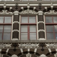 A Day in Amsterdam - The Damrak