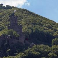 Sooneck Castle