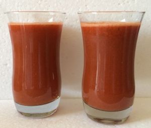 Bloody Mary Taste Test Recipes on my 14 day Juice Cleanse