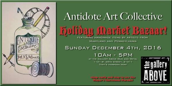 antidote-holiday