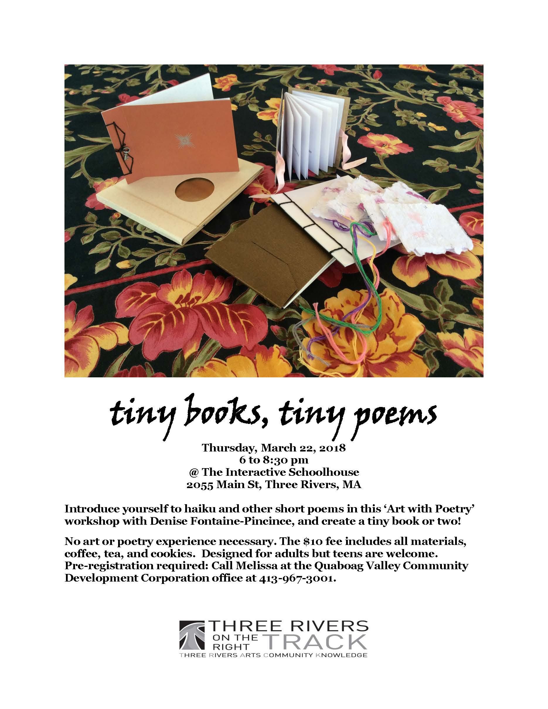 tiny books tiny poems flyer final