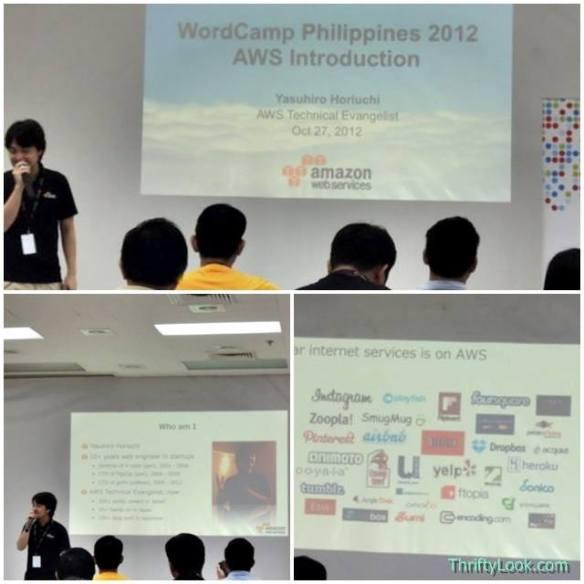 cloud, internet storage, Amazon Simple Storage Service S3, Philippines, wordcamp, wordpress, blog, blogging, networking, cms, content management,