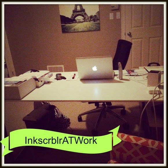 home office decorating inkscrblratwork thrifty mommas tips diy home office redecorating ideas recycled things