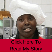 Chearie Success Story