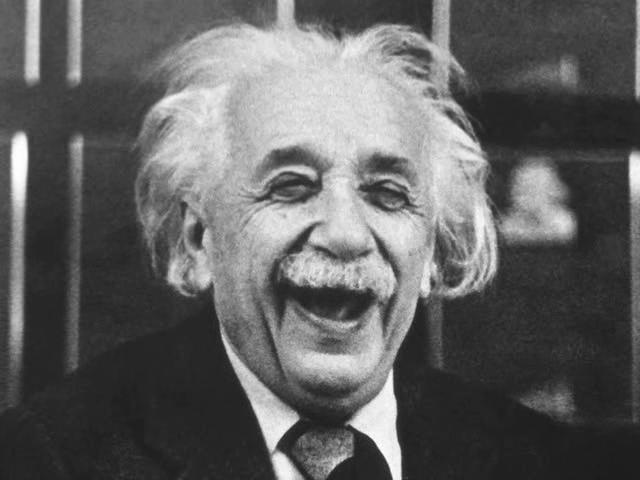 Musician Stops Practising Because Of Einstein Quote