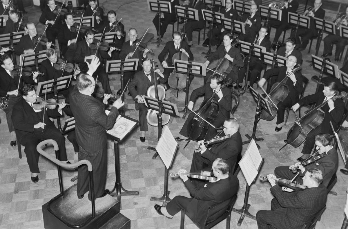 Top Tips: How To Succeed As A Musician In 1955